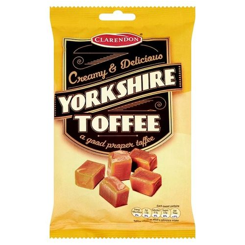 Clarendon Yorkshire Toffee