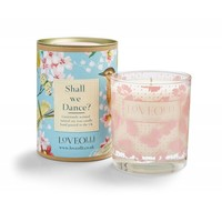 LoveOlli Scented Candle Shall We Dance