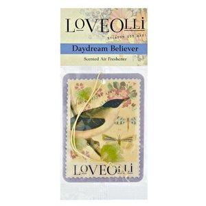LoveOlli LoveOlli Daydream Believer Car Air Freshener