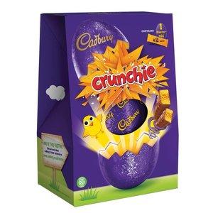 Cadbury Crunchie Large Egg