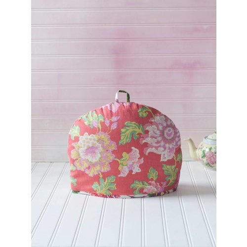 April Cornell April Cornell Garden Patchwork Tea Cosy