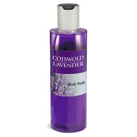 Cotswold Lavender Body Wash 200ml