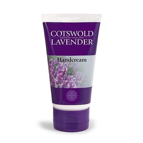 Cotswold Lavender Cotswold Lavender Handcream Tube 50g