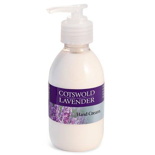 Cotswold Lavender Cotswold Lavender Handcream Pump Dispenser