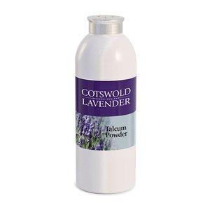 Cotswold Lavender Cotswold Lavender Talcum Powder