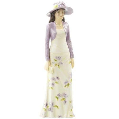English Ladies Figurines English Ladies Co. With Pride