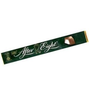 Nestle After Eight Mints Tube