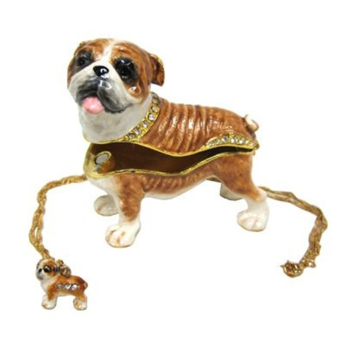 Kingspoint Designs Kingspoint Designs Butch Bulldog