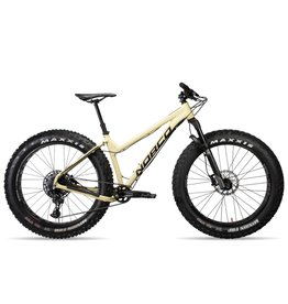 Norco 2019 Norco Sasquatch 1 Suspension