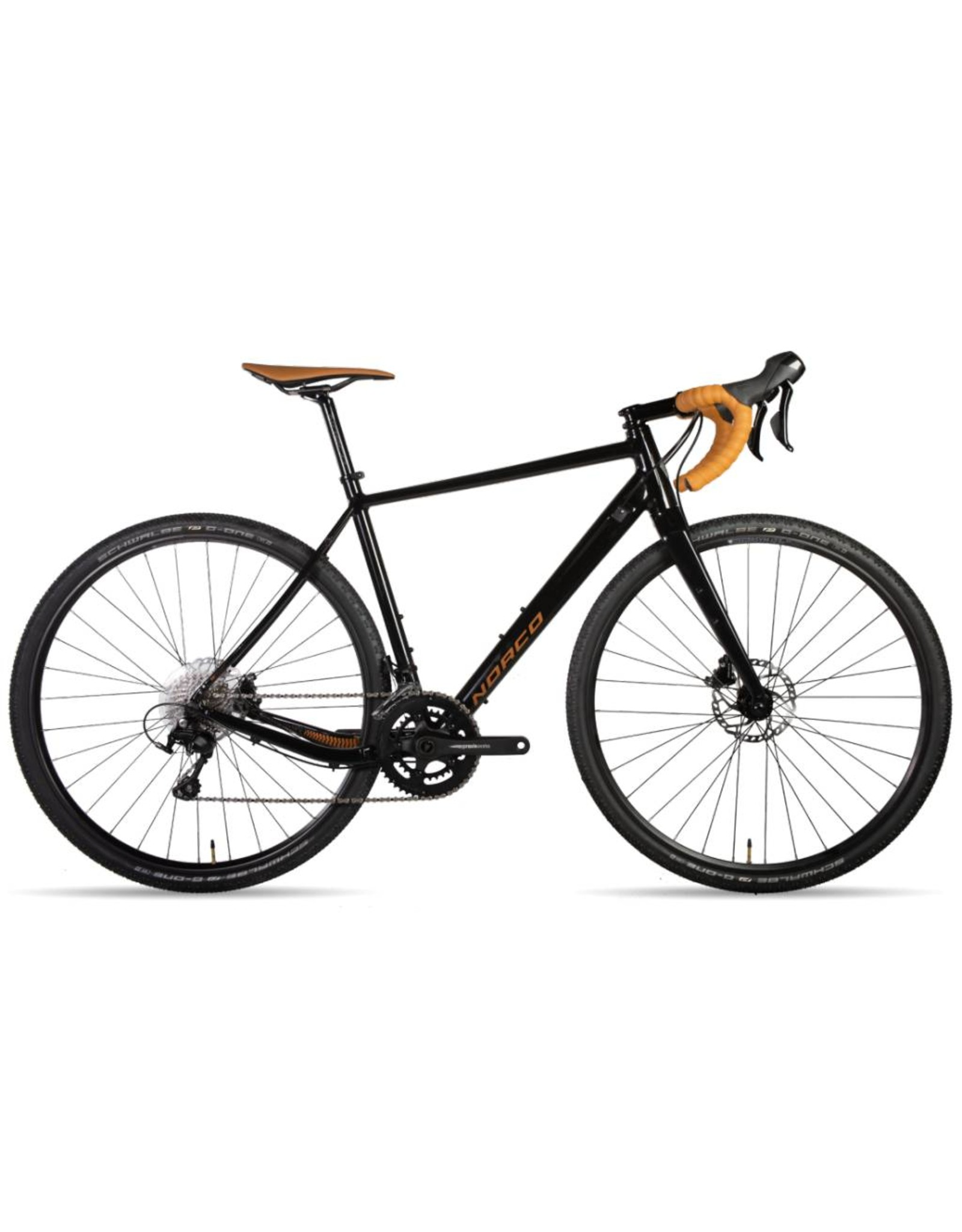Norco 2019 Norco Search XR Alu 105 -