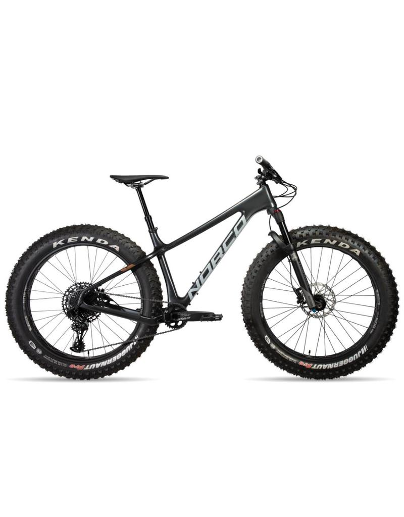 Norco 2019 Norco Ithaqua 2 Suspension