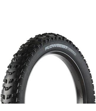 Tire Fatbike 26x4.6 45North Flowbeist - 120 Tpi