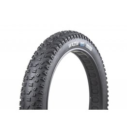 Terrene Terrene Wazia Light 26x4.6 TLR ( tubeless ready ) - aucun crampon métalique !
