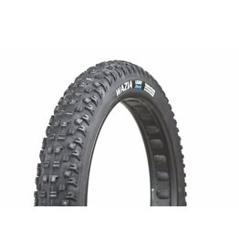 Terrene Terrene Wazia Light 26x4.6 TLR ( tubeless ready ) for Fat bike - 154 metals studs