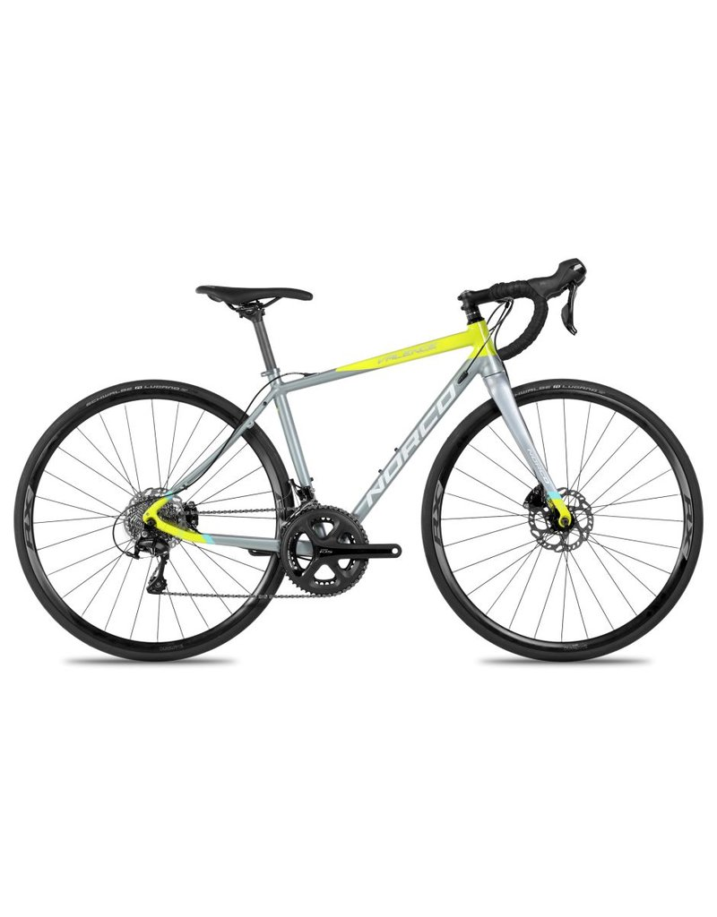 Norco 2017 Norco Valence Forma Alu 105 Hydraulic