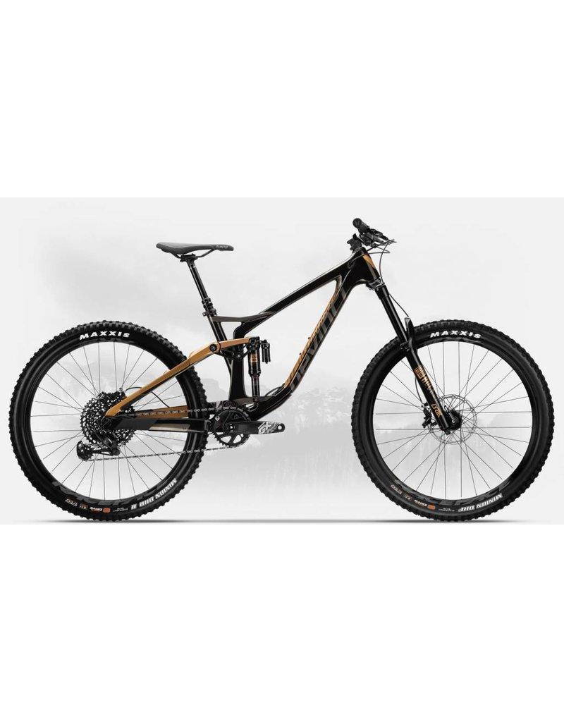 Devinci 2019 Devinci Spartan 27 Carbon GX Eagle