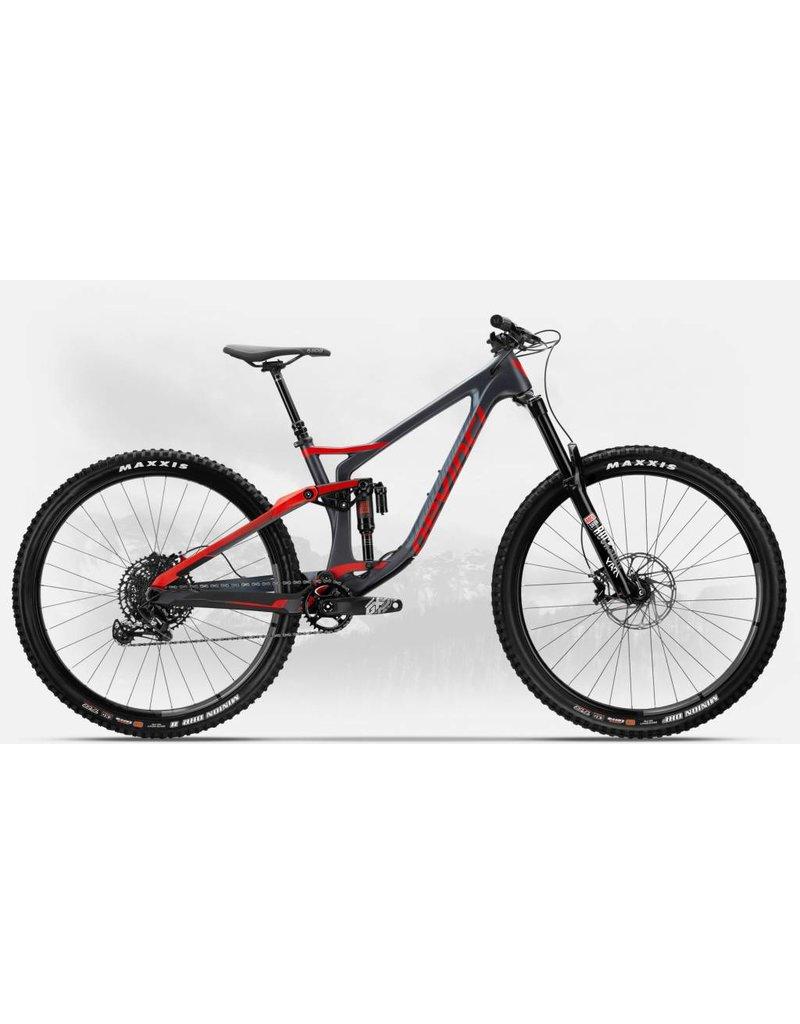 Devinci 2019 Devinci Spartan 29 Carbon NX Eagle