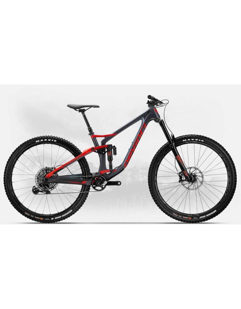 Devinci 2019 Devinci Spartan 29 Carbon XO1 Eagle