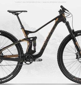 2019 Devinci Troy 29 carbon GX eagle LTD