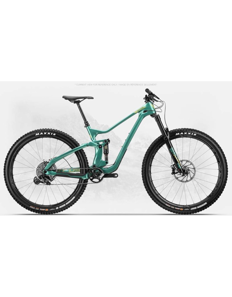 Devinci 2019 Devinci Troy 29 carbon GX eagle LTD