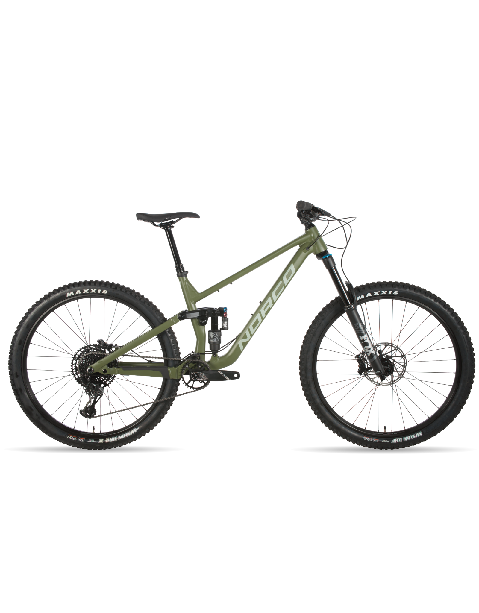 Norco 2020 Norco Sight Alu 2