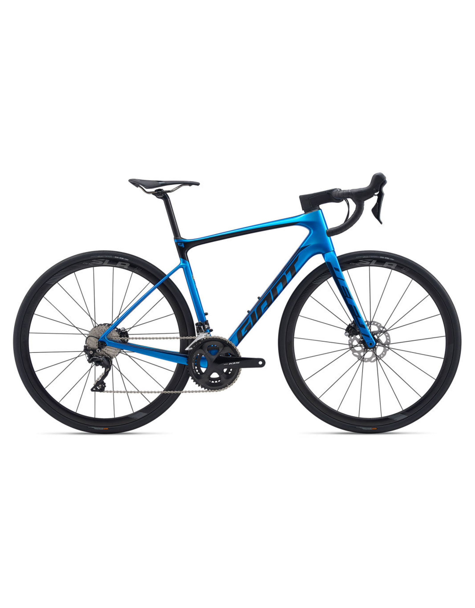 Giant 2020 Giant Defy Advanced pro 3