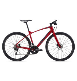 Giant 2020 Giant Fastroad Advanced 1
