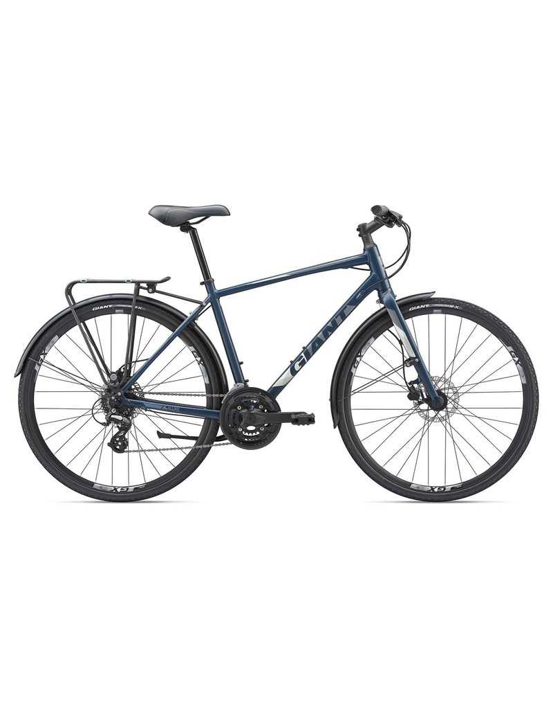 Giant 2019 Giant Escape 2 disc city