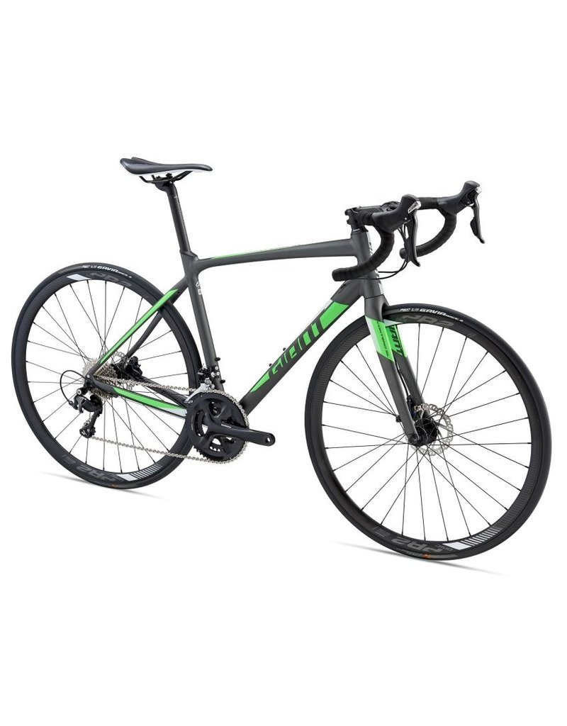 Giant 2018 Giant Contend SL1 Small