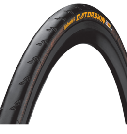 Continental Gatorskin 700x28 tire (rigid rods)
