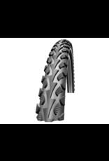 Schwalbe Land Cruiser 26x2.0 tire (rigid rods)