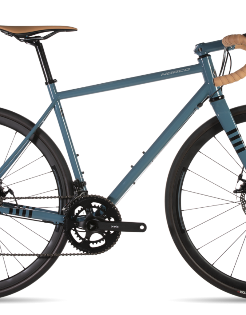 2019 Norco Section Steel 105