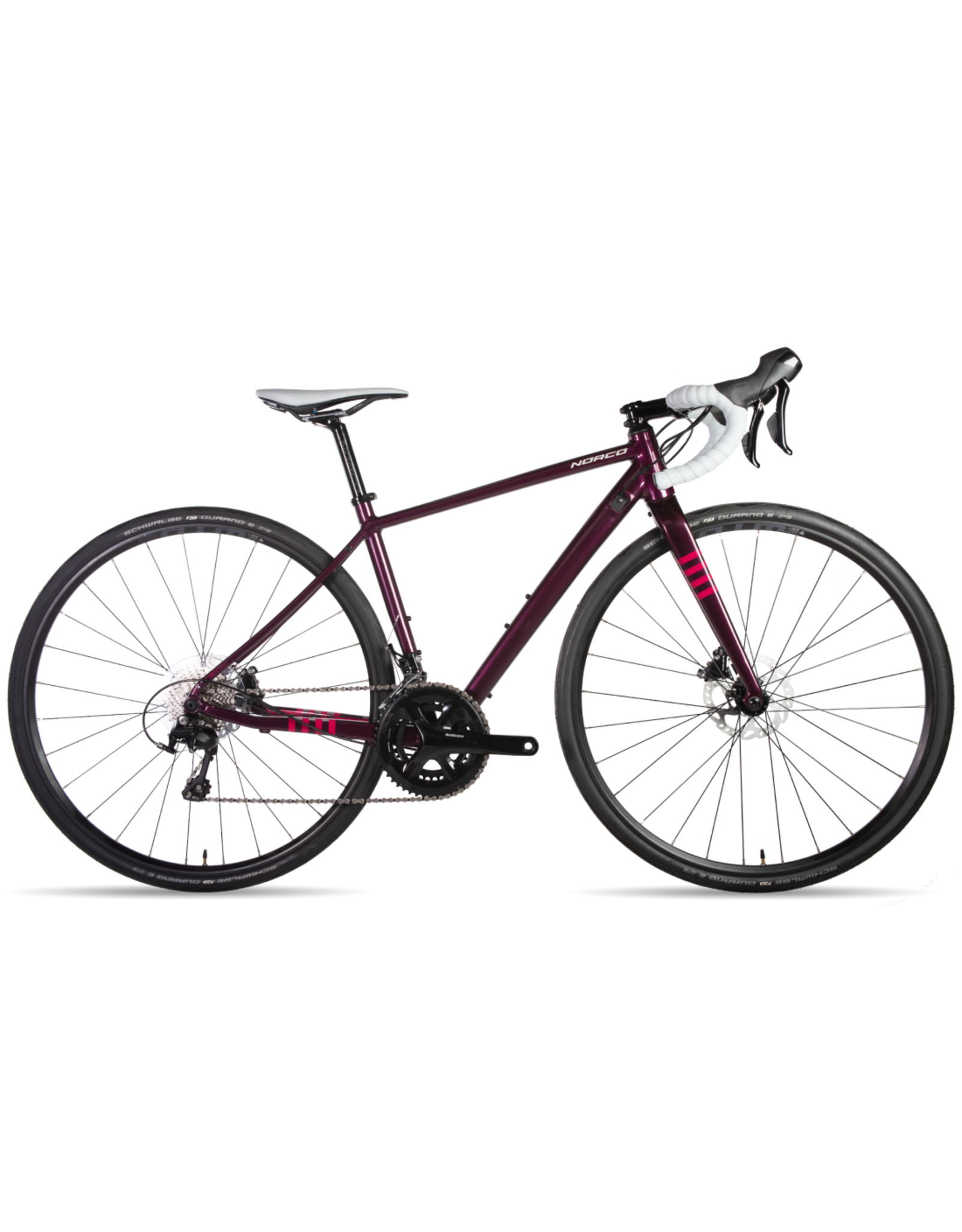Norco 2019 Norco Section Alu 105 hydro Women