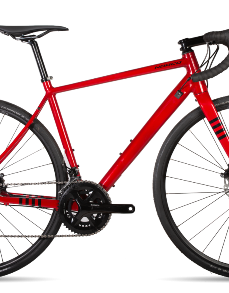 2019 Norco Section Alu 105 hydro
