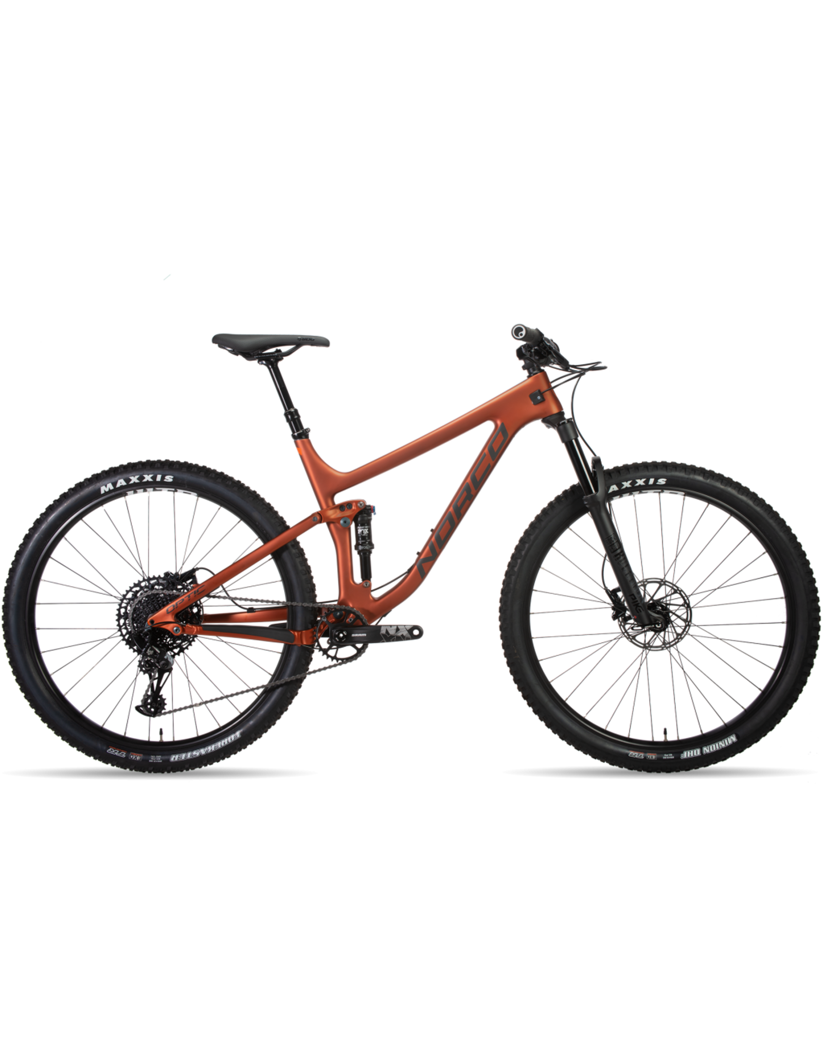 Norco 2019 Norco Optic Carbon 2