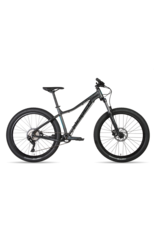 Norco 2019 Norco Fluid HT 4 women - Dark gray / black / blue