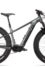 2019 Norco Bigfoot VLT 1 - Gris fonce - Large