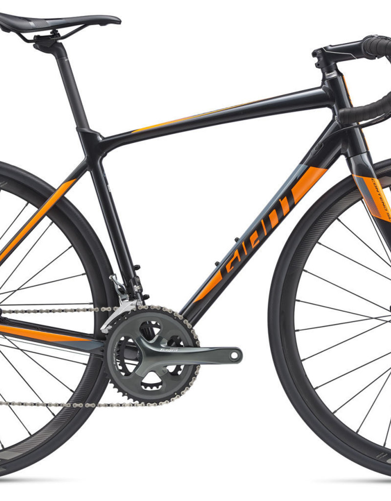 2019 Giant Contend SL 2 Disc
