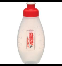 Contenant Fuelbelt Gel  Flask 6oz - translucide