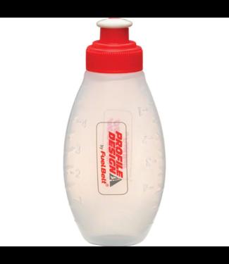 Fuelbelt Gel Flask 6oz container - translucent
