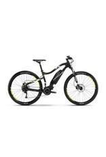 2018 Hai Bike SDuro HardNine 1.0 - Noir - Large