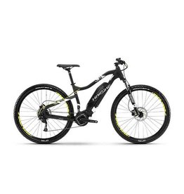 2018 Hai Bike SDuro HardNine 1.0 - Black - Large