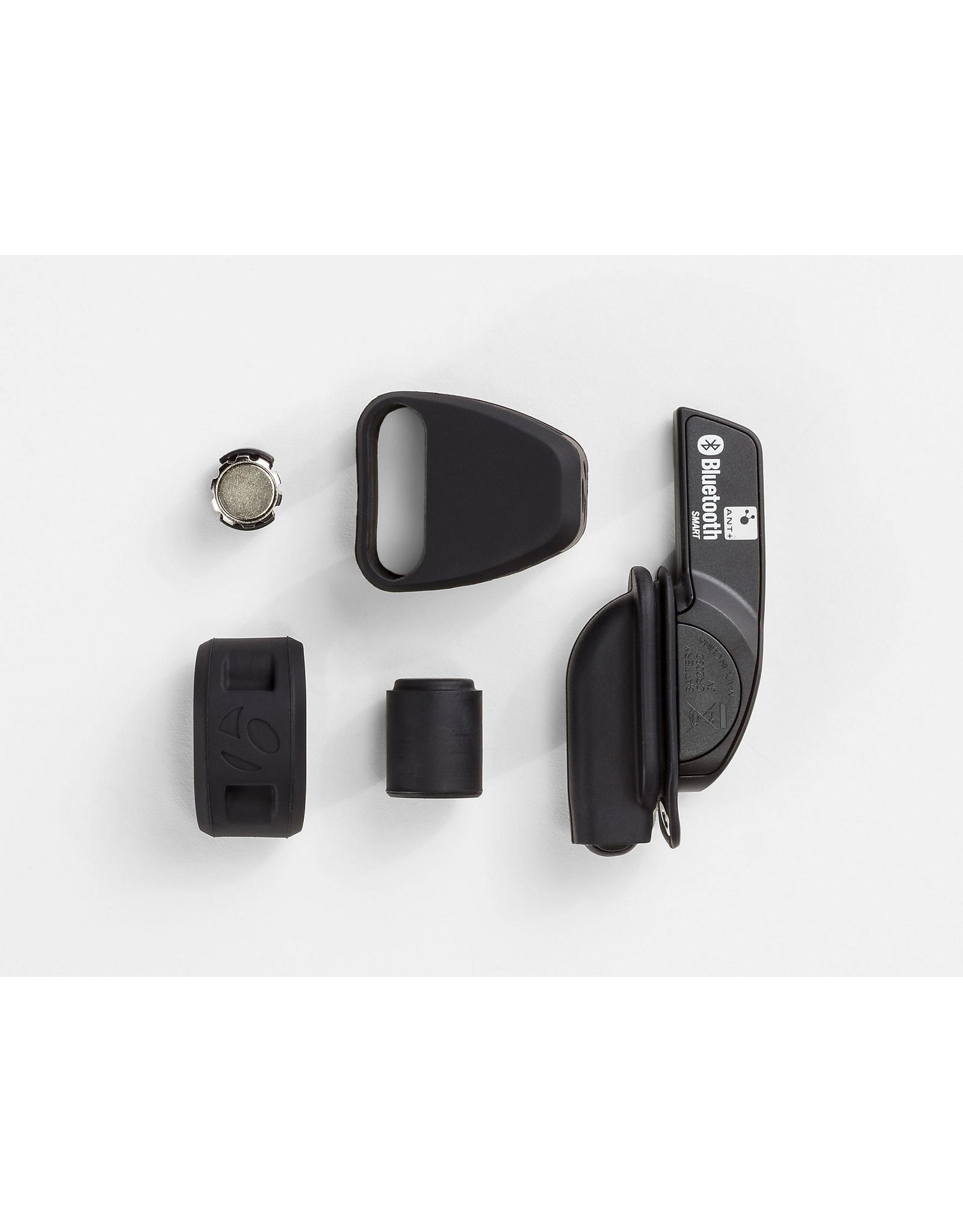 Capteur Vitesse / cadence Numérique Bontrager DuoTrap S Digital Sensor