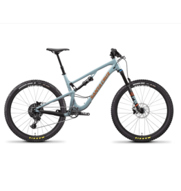 Santa Cruz 2020 Santa Cruz 5010 -