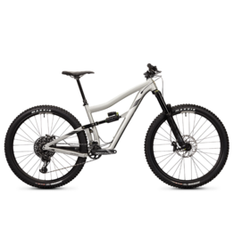 Ibis 2020 Ibis Ripmo AF - Kit GX - DVO air - Argent - Medium