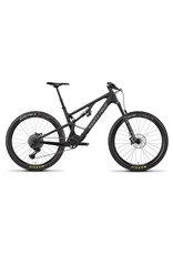 Santa Cruz 2019 Santa Cruz 5010 ( version 3 ) Carbon C - Kit S - Large - Noir