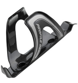 Porte bidon Profile Axis carbon