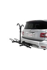 Hollywood Sport rider bike rack for 1.25 '' or 2 '' hitch - Capacity for 2 bikes