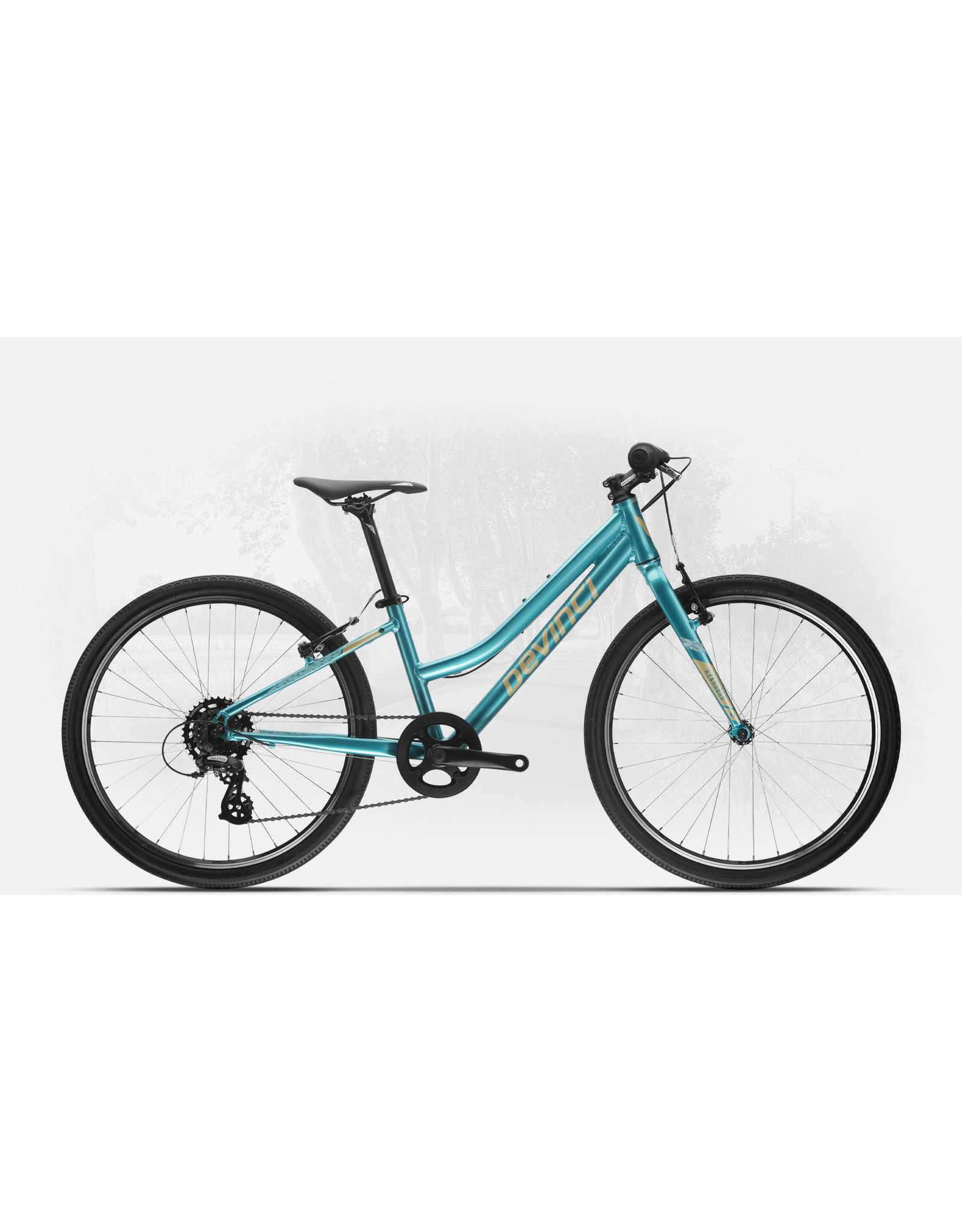 Devinci 2020 Devinci Azkhaban XP for girls