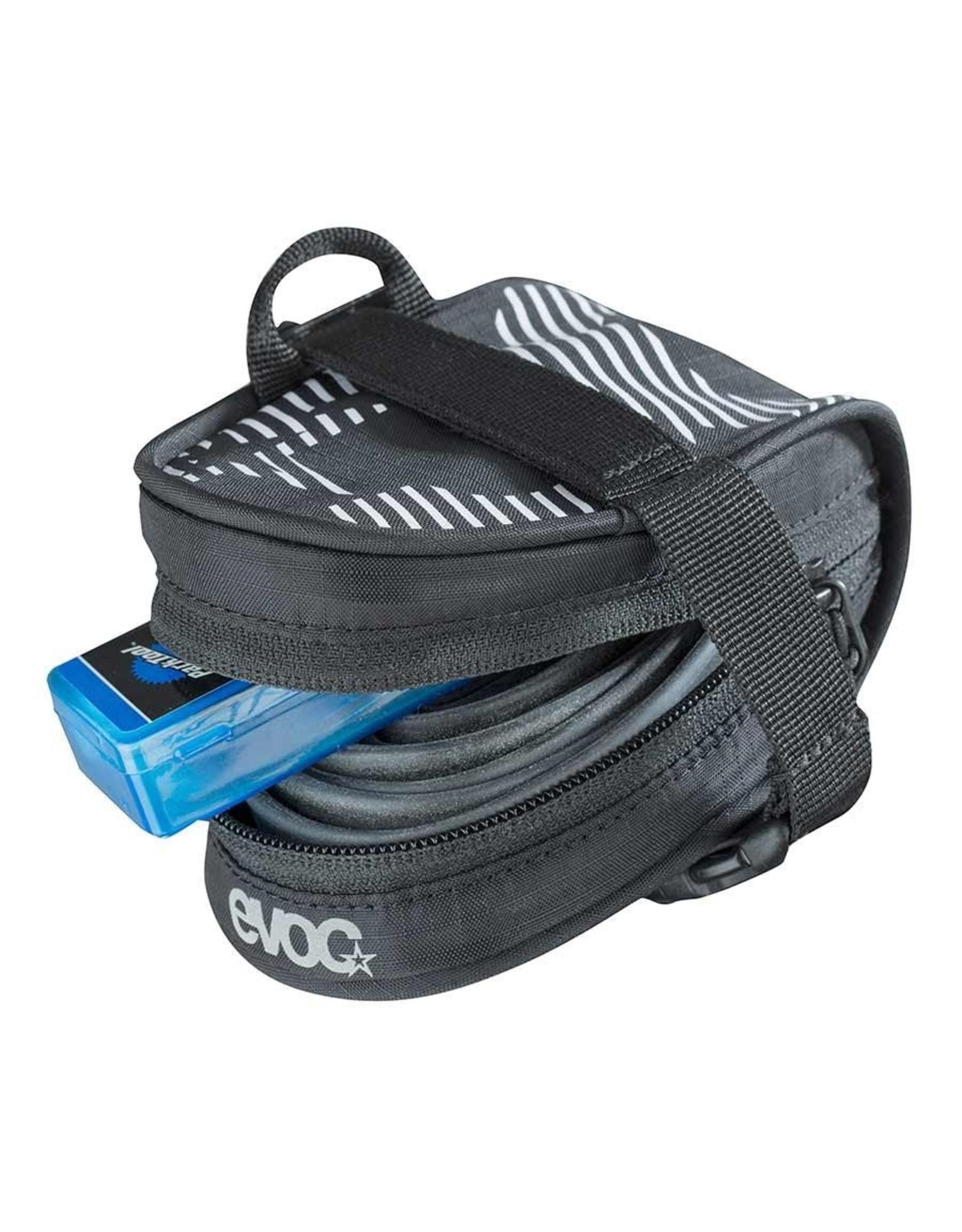 Evoc saddle bag - Small (Race)